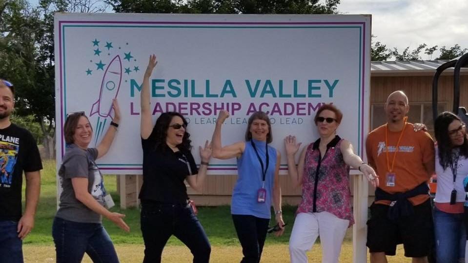 Mesilla Valley Leadership Academy