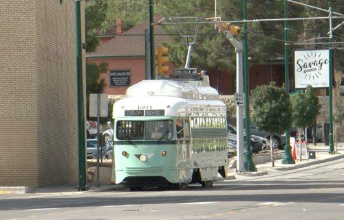 streetcar el paso