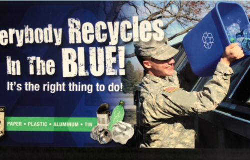 Veteran Recycling