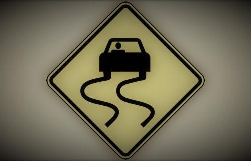 slick-roads
