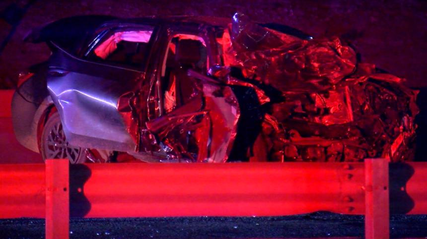 Loop 375 deadly crash
