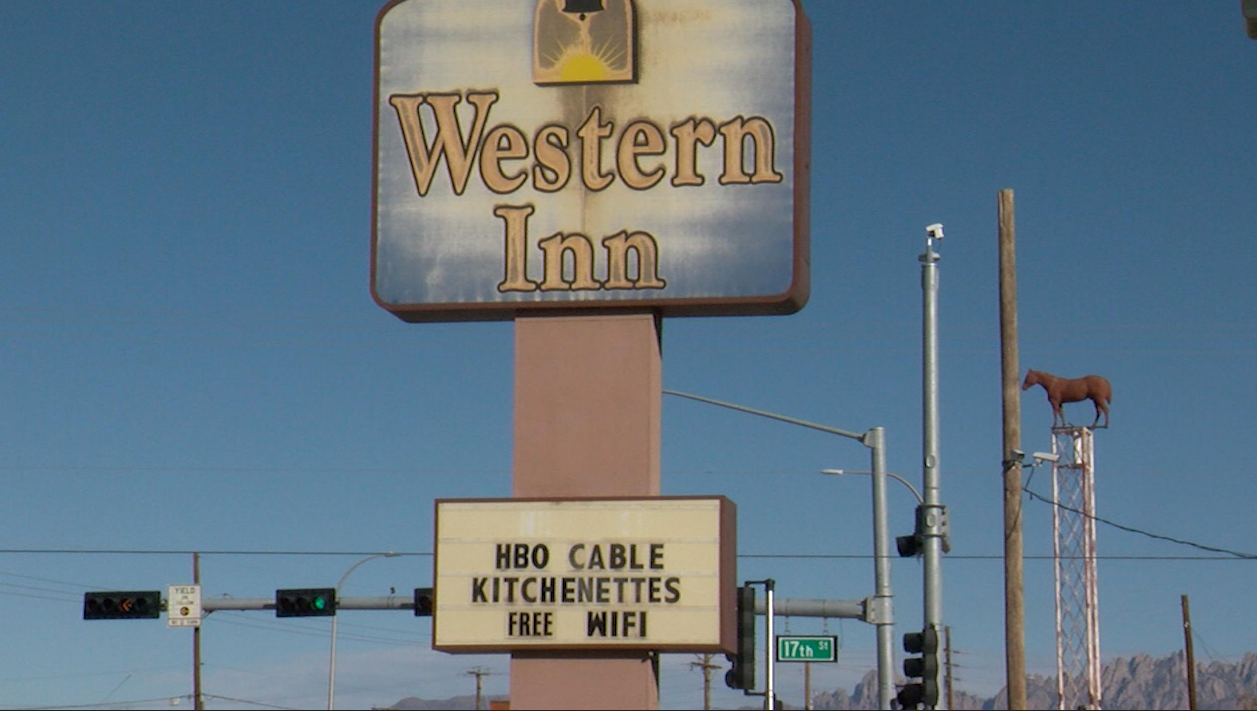 Western Inn - Las Cruces
