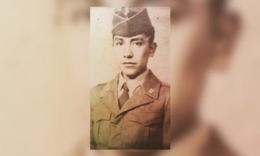 Sgt. 1st Class Cristobal Garcia