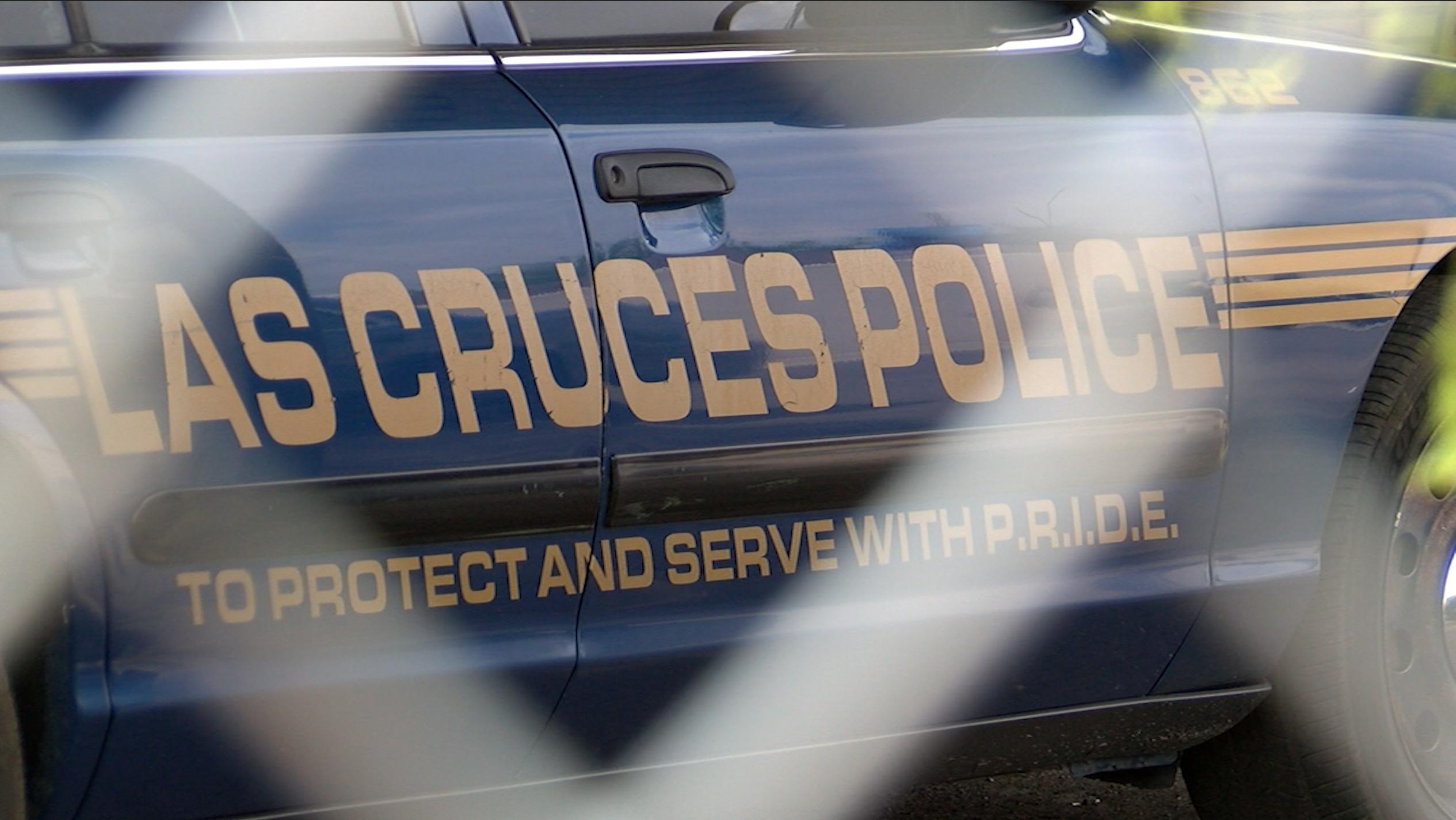 Las Cruces police