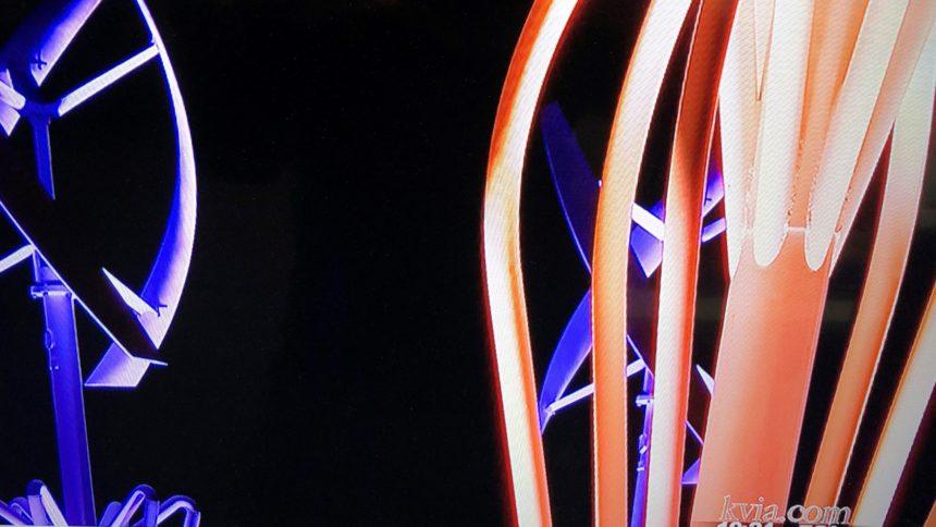 windmill lights kobe