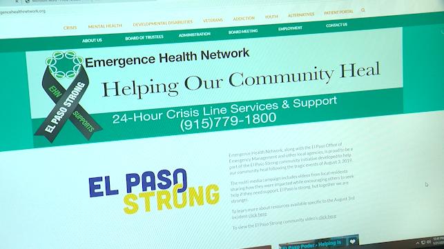 Emergence Health Network CIRT
