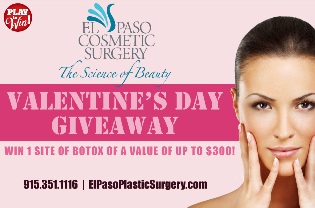 EP Cosmetic Surgery - Valentine's