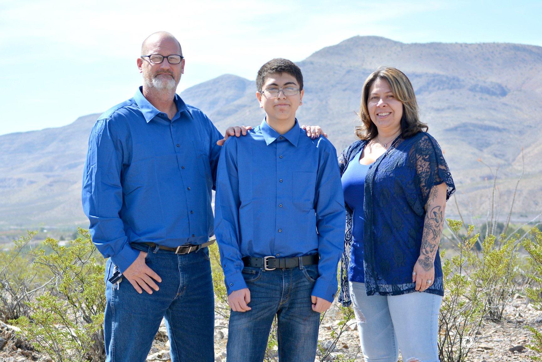 teenager hopes for heart transplant