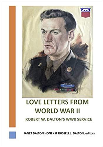 Love Letters From World War II