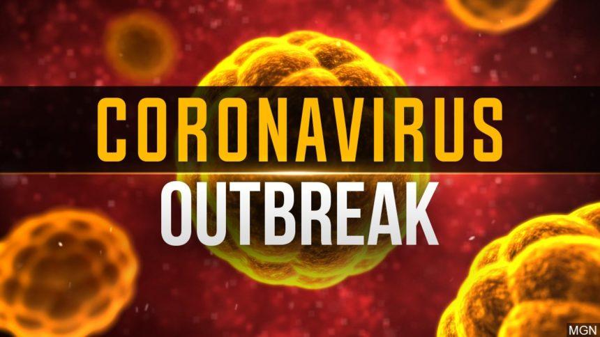 Get caught up on the latest about coronavirus - KVIA
