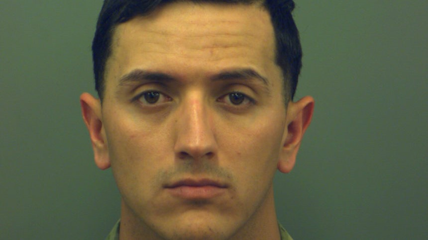 Ft. Bliss soldier charged in drunk driving death released on bond; bar where he drank is under investigation - KVIA