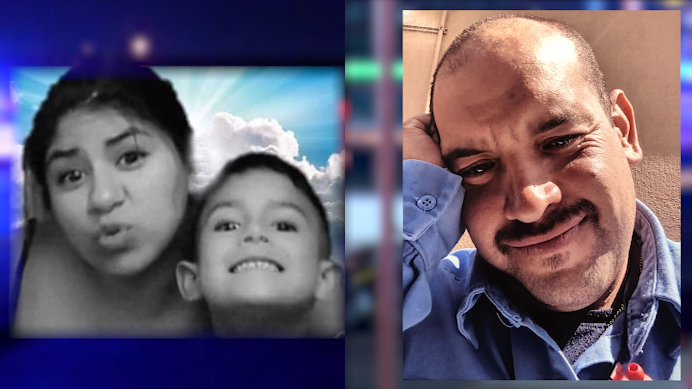 Borderland family loses 3 loved ones in 2 suspected drunk driving crashes - KVIA