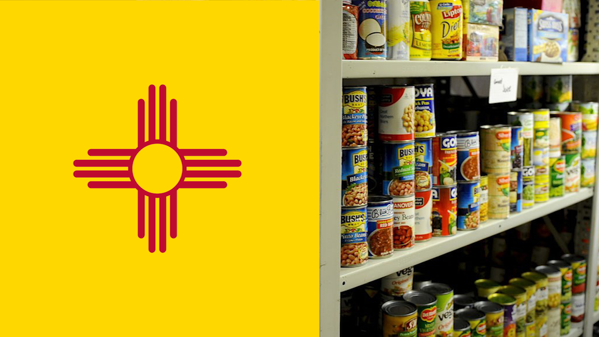 'You can't learn if you're worried about your next meal': New Mexico bill aims to reduce hunger in college students - KVIA