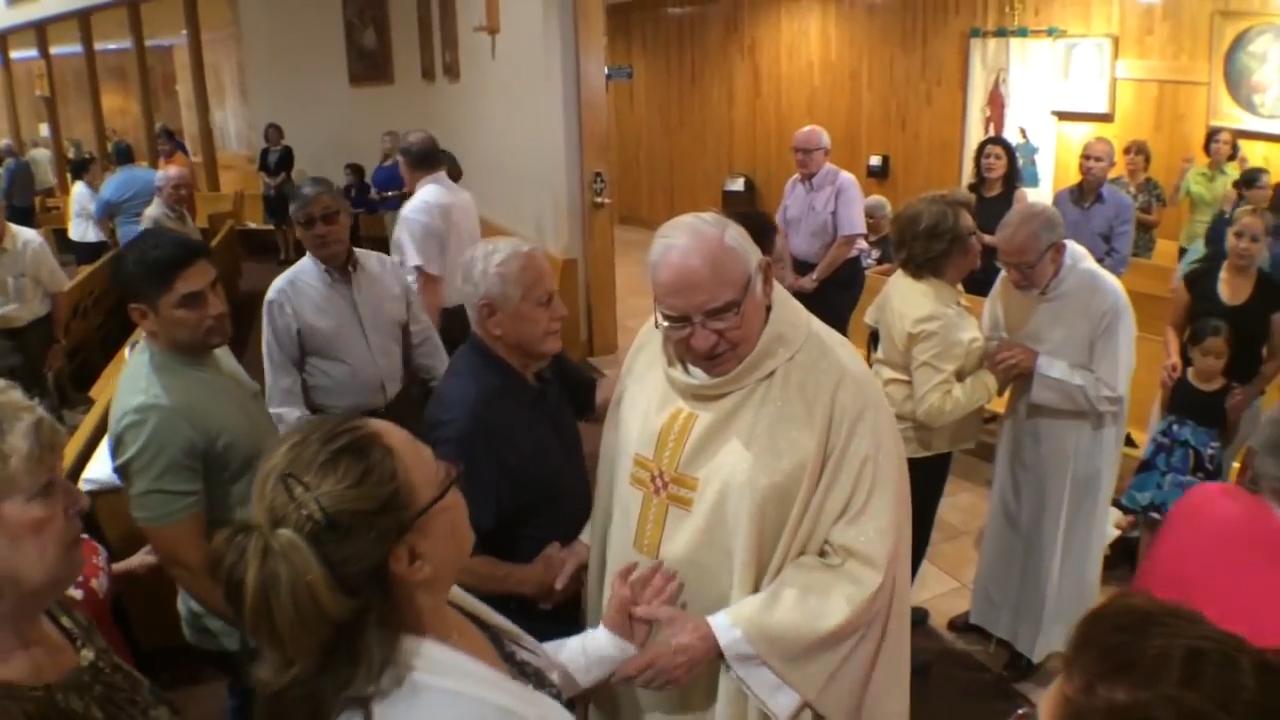 Reverend Monsignor Francis J. Smith