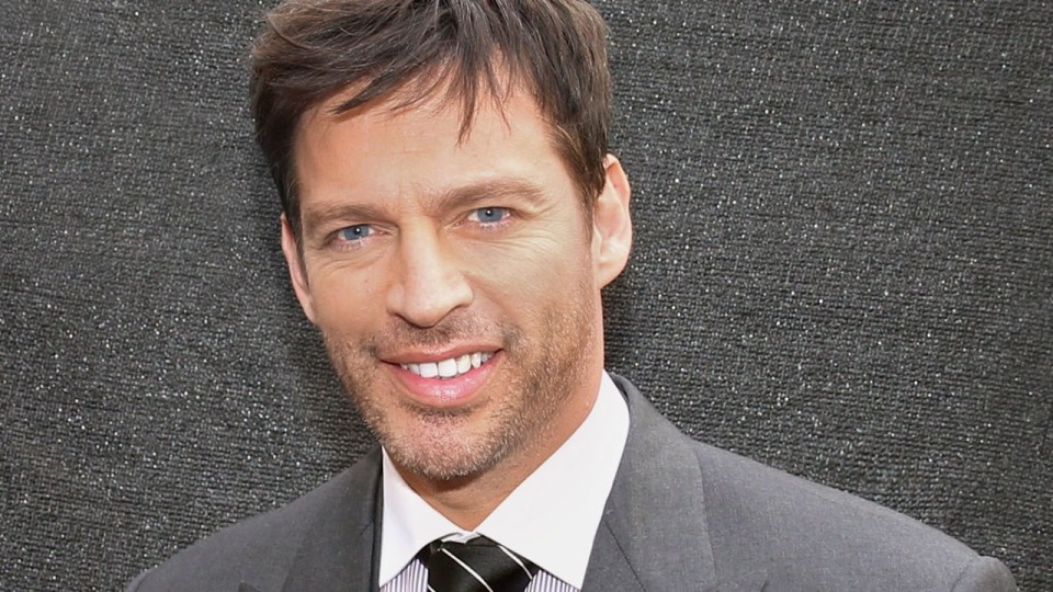 El Paso among limited number of cities for Harry Connick Jr.'s concert tour - KVIA