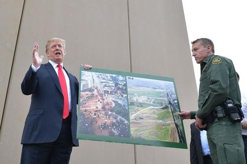 border-patrol-chief-trump