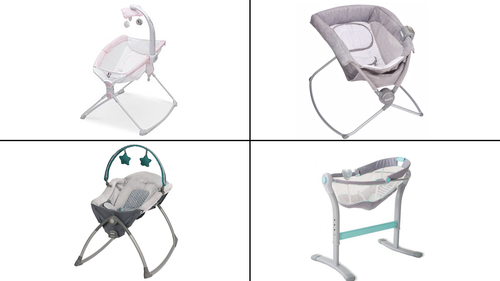 Four companies have recalled more than 165,000 infant incline sleepers due to suffocation risk - KVIA