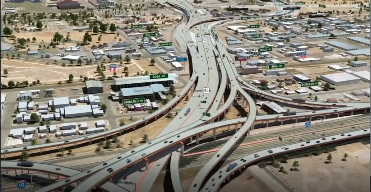 I-10 Connect
