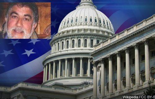 rick montoya senate candidate