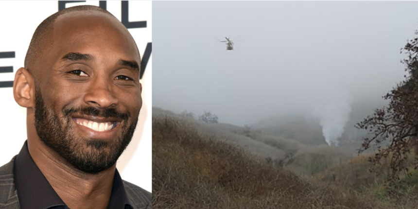 NBA great Kobe Bryant and daughter among 9 dead in SoCal ...