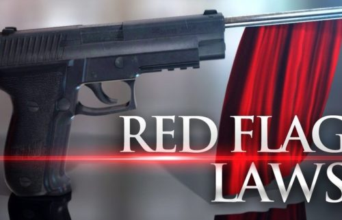 red flag gun laws