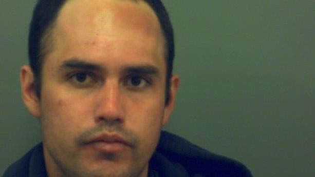 Man accused of stabbing child at random in El Paso McDonald's held on $500k bond, has extensive criminal history - KVIA