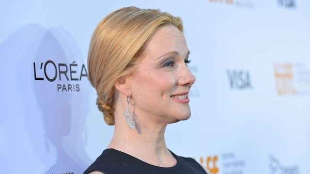 Laura Linney - actress