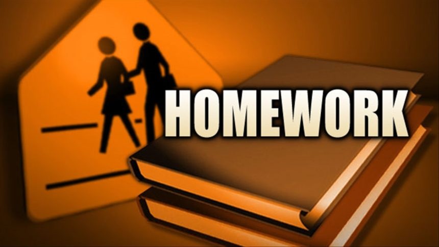 This El Paso school has gotten rid of homework altogether, find out why - KVIA