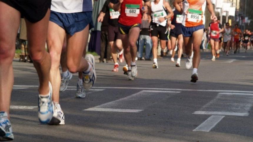 Runners gearing up for 2020 El Paso Marathon this Sunday - KVIA