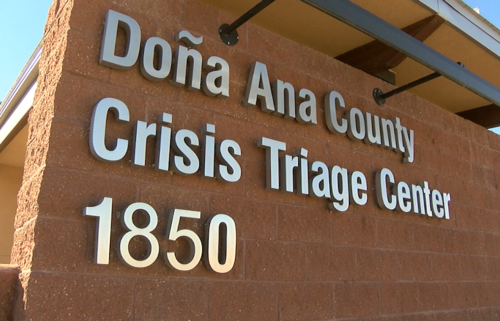 Crisis Triage Center