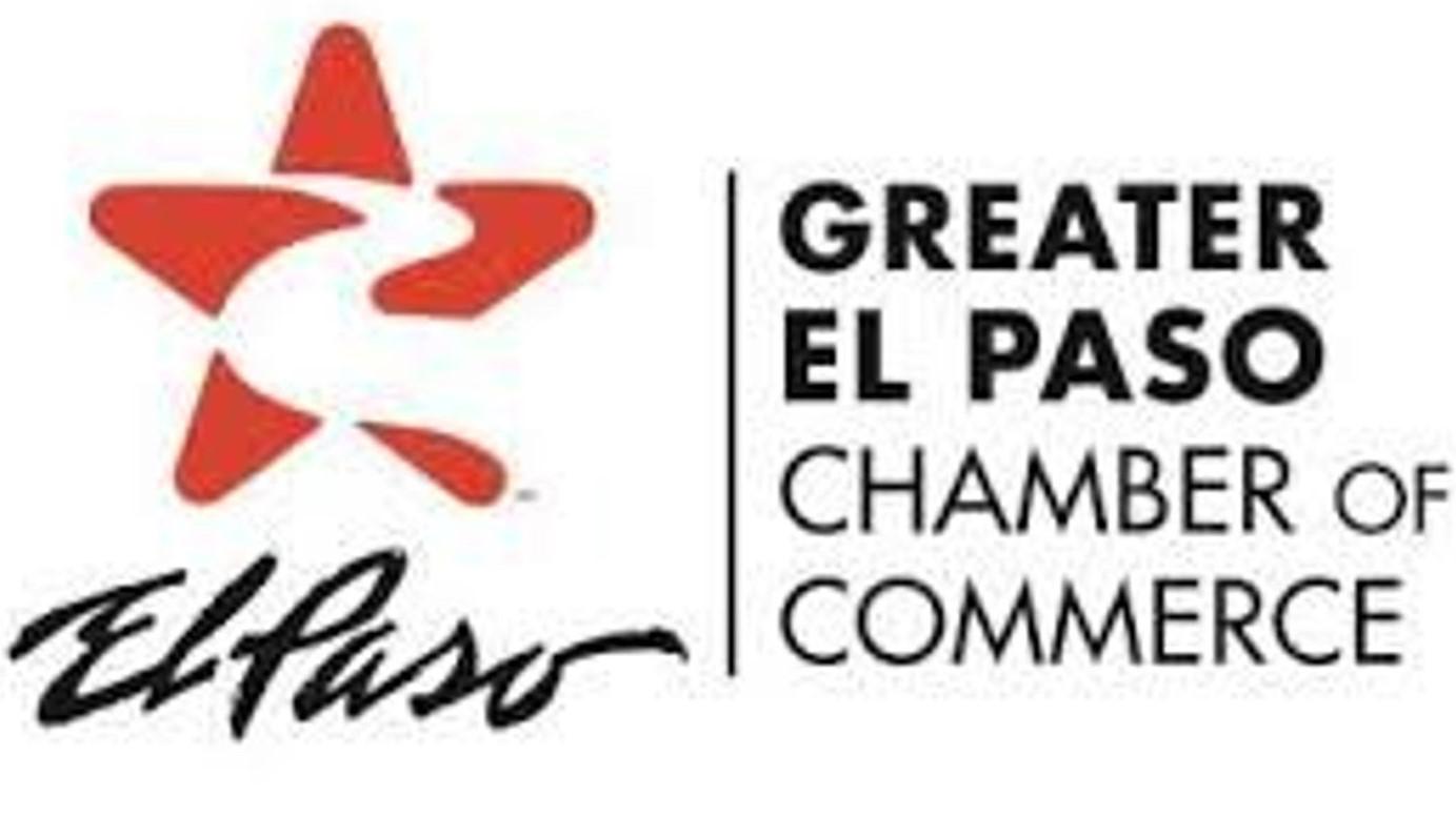 El Paso chamber logo