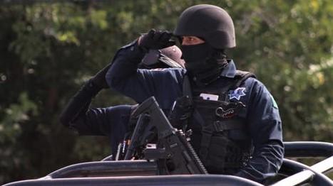 5 dead, 1 wounded, 3 arrests in Juarez shootout between police and drug gangs - KVIA