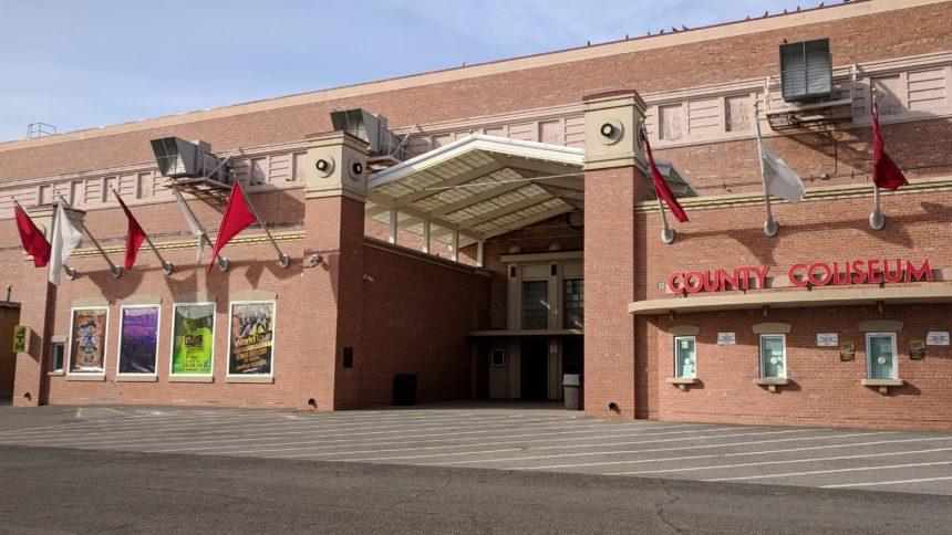 El_Paso_County_Coliseum