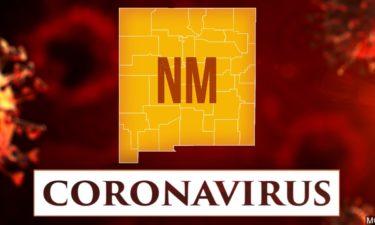 new mexico coronavirus