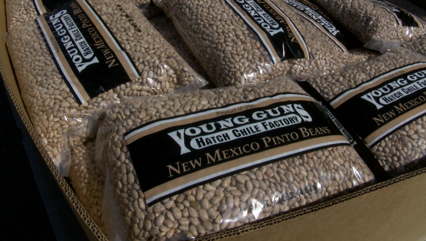 032320 beans