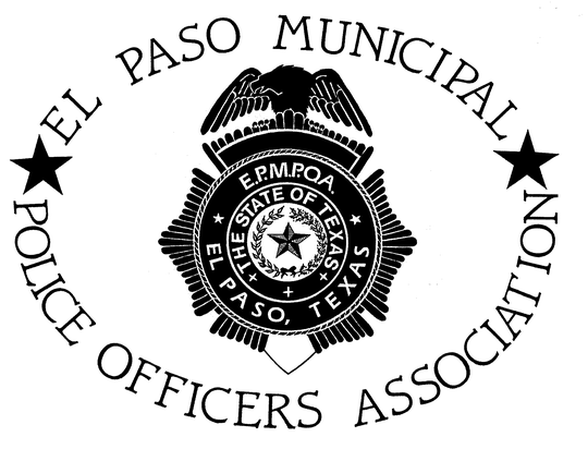 El Paso Municipal Police Officers Association logo