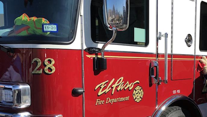 new-fire-truck