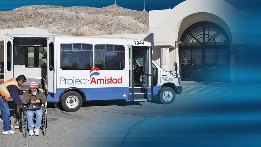 Project Amistad