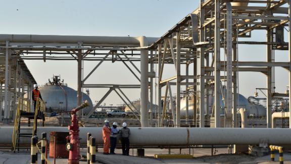 oil plant