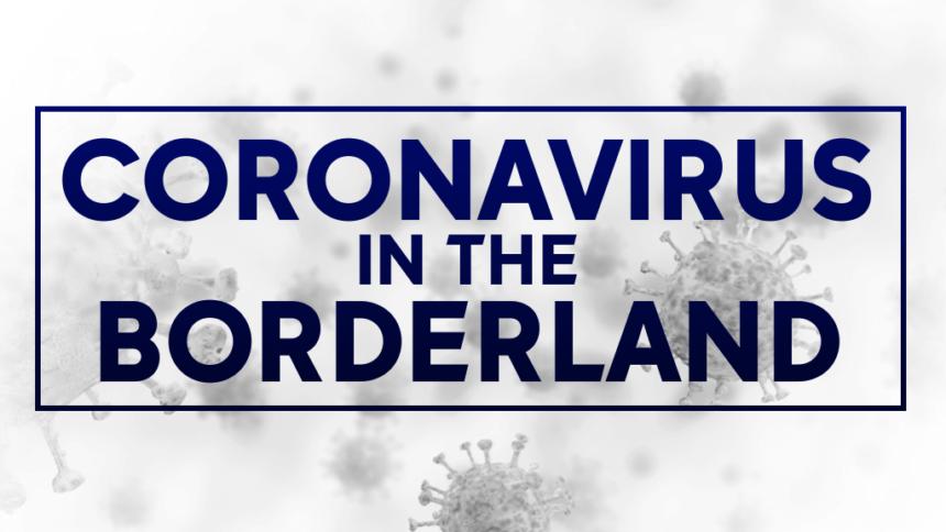 coronavirus borderland