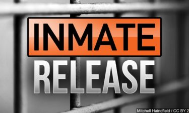 inmate release
