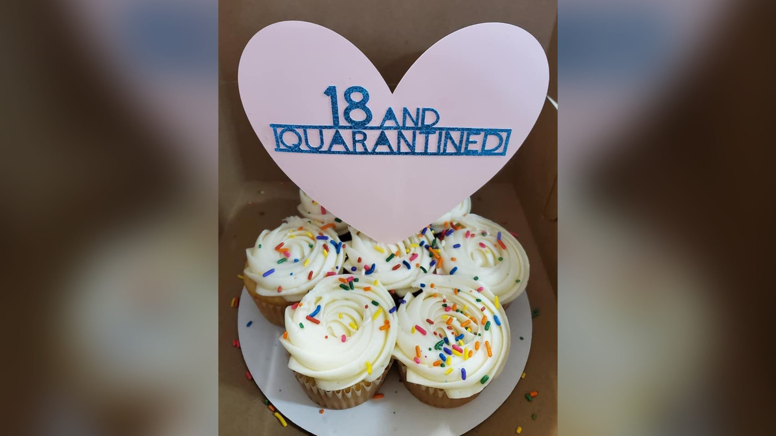 Wondrous Staying Strong El Paso Bakeries Offer Free Cakes For Kids Personalised Birthday Cards Vishlily Jamesorg