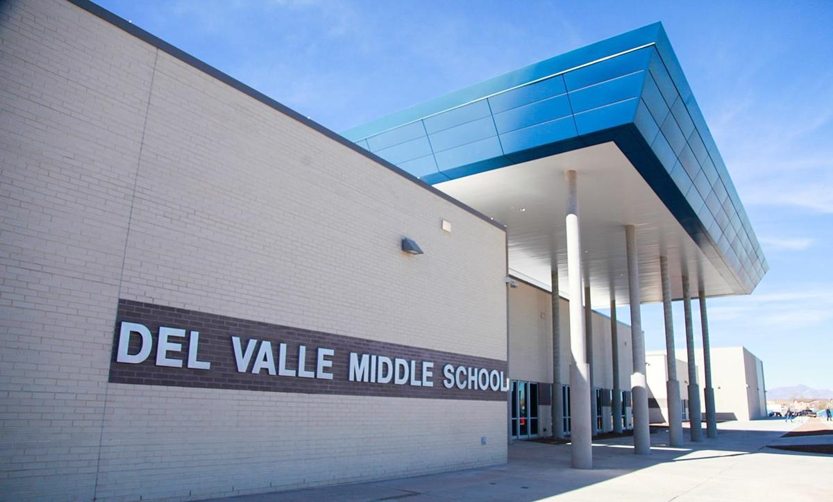 del-valle-middle-school