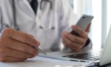 doctor telemedicine