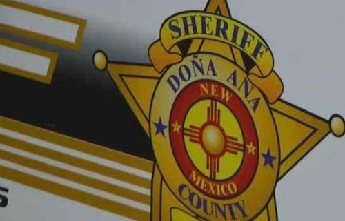 dona ana county sheriff