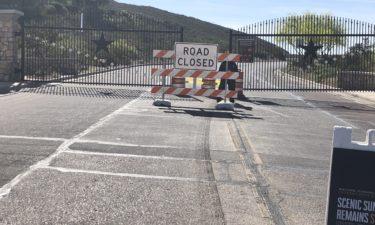 scenic-drive-closure