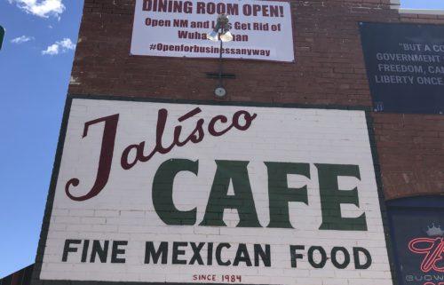 Jalisco Cafe