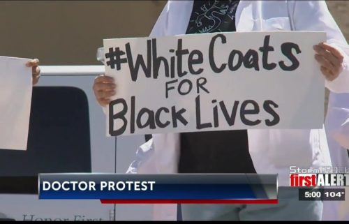 doctor-protest