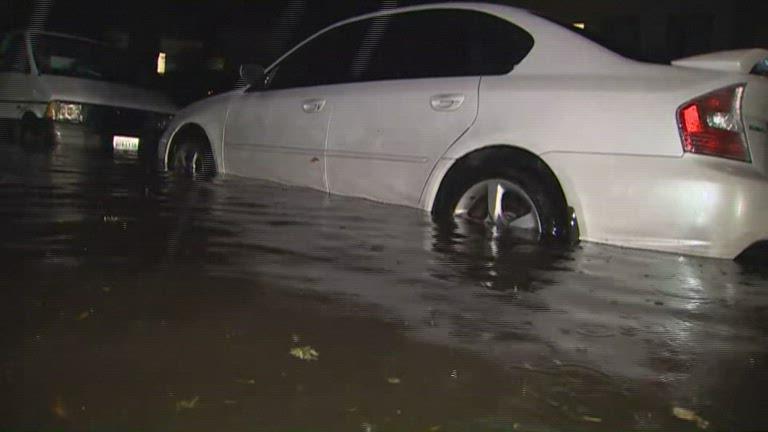 Western Washington Flooding