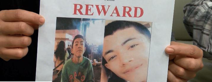 missing boy pic